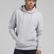 Hooded Sweatshirt by SG