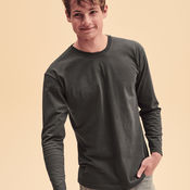 Long Sleeve T-Shirt by Fruit of the Loom
