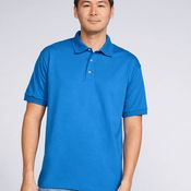 DryBlend™ Jersey Polo Shirt by Gildan