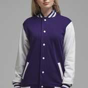 Varsity Jacket by FDM