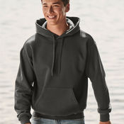 Hooded Sweatshirt by Fruit Of The Loom